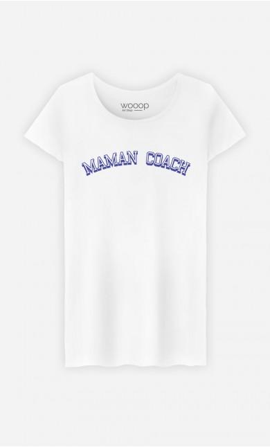T-Shirt Maman Coach
