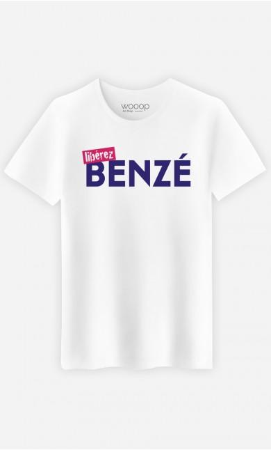 T-Shirt Libérez Benzé