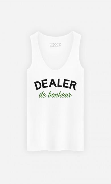 Débardeur Dealer De Bonheur