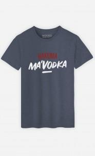 T-Shirt Hakuna Ma'Vodka