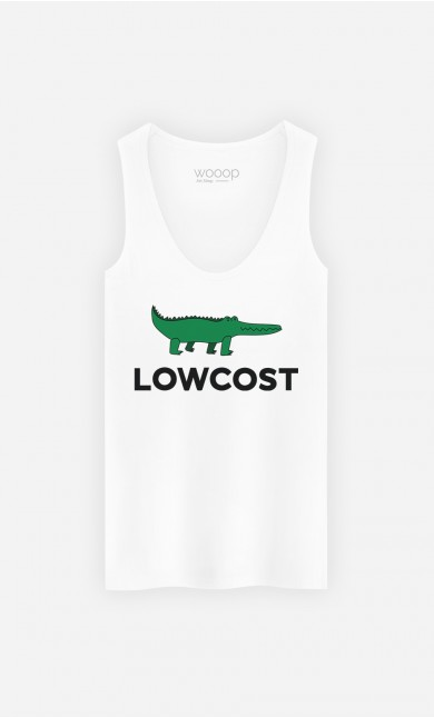 Débardeur Lowcost