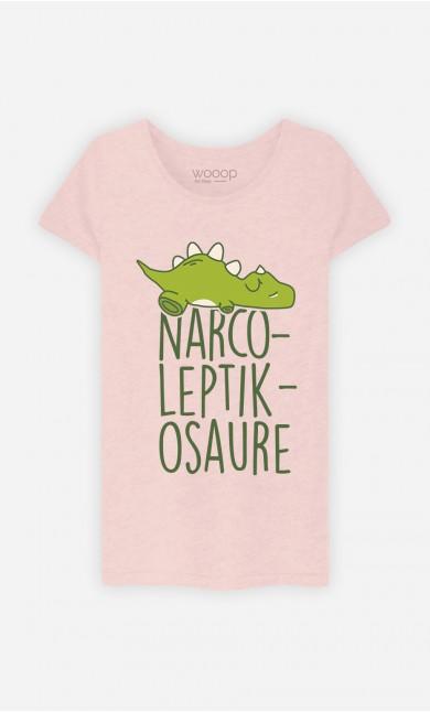T-Shirt Narco Leptik Osaure
