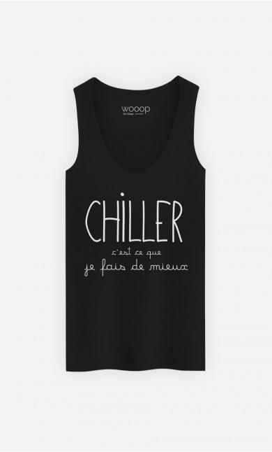 Débardeur Chiller