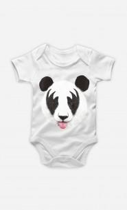 Body Panda Kiss