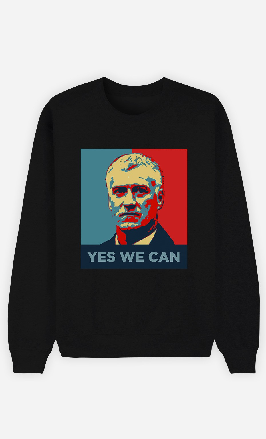 Sweat Noir Yes We Can