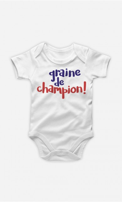 Body Graine De Champion
