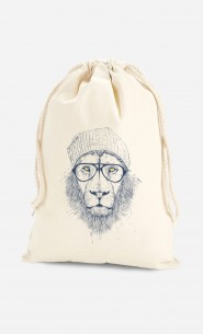 Pochon Cool Lion