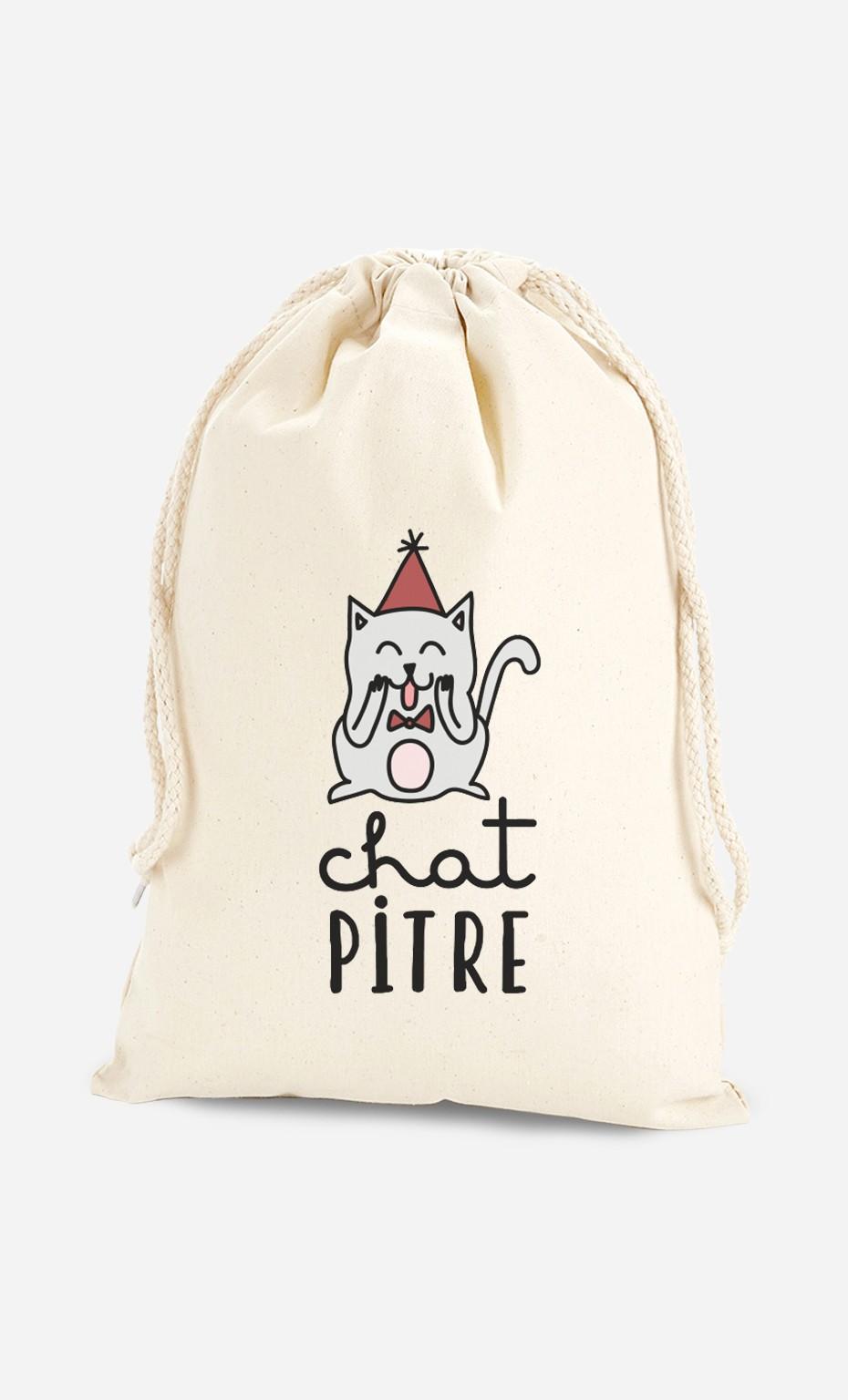 Pochon Chat-Pitre