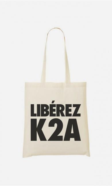 Tote Bag K2A