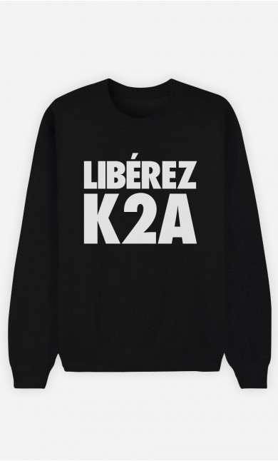 Sweat Noir K2A