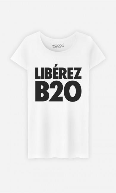 T-Shirt B2O