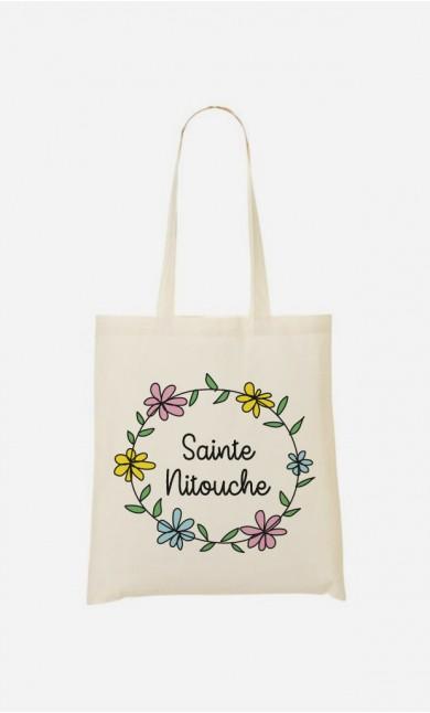 Tote Bag Sainte Nitouche