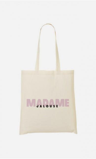 Tote Bag Madame Jalouse