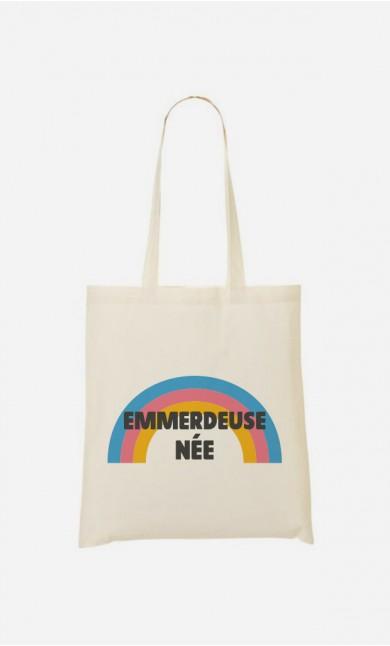 Tote Bag Emmerdeuse Née