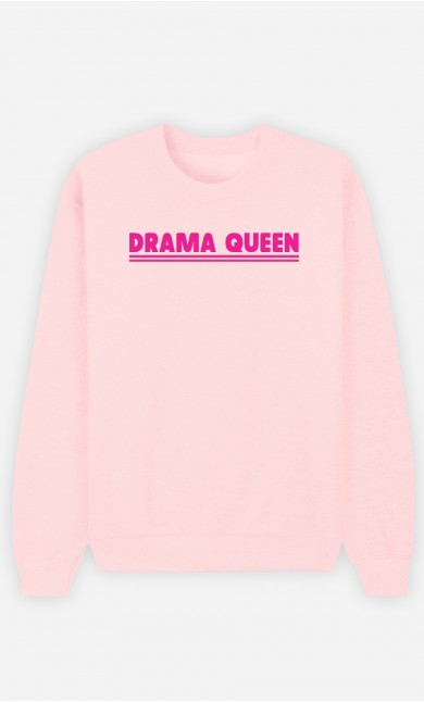 Sweat Rose Drama Queen