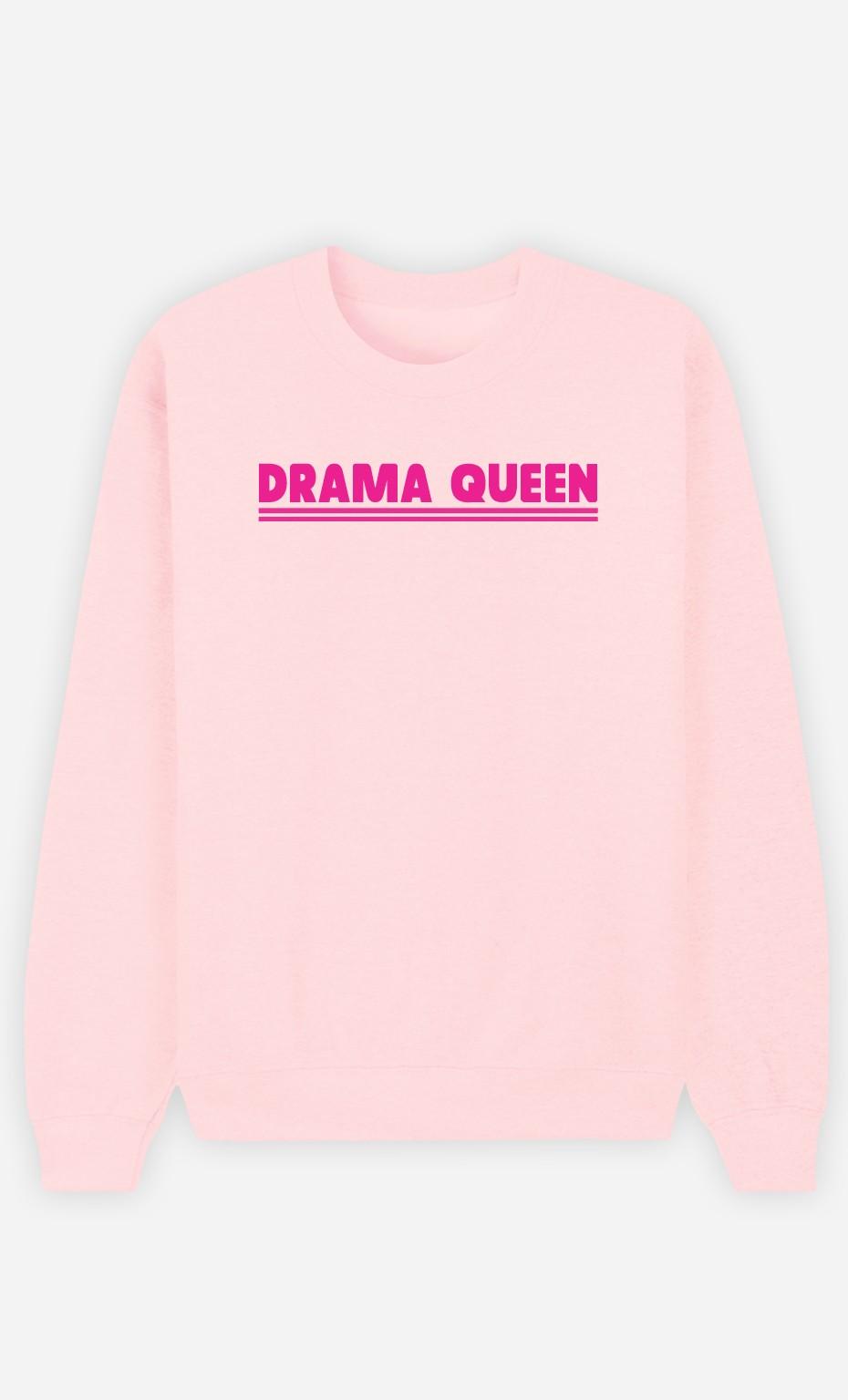 Sweat Rose Drama Queen