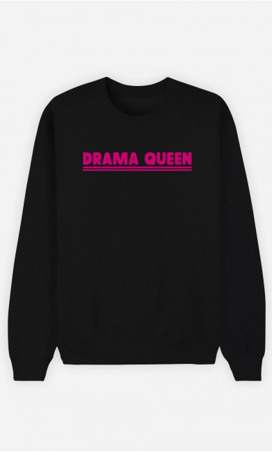 Sweat Noir Drama Queen