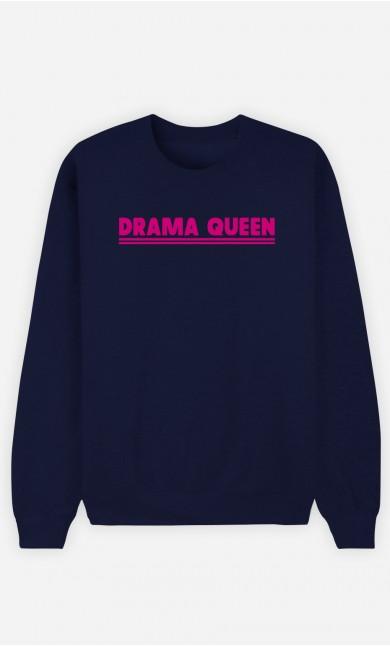 Sweat Bleu Drama Queen