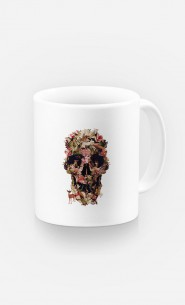 Mug Jungle Skull