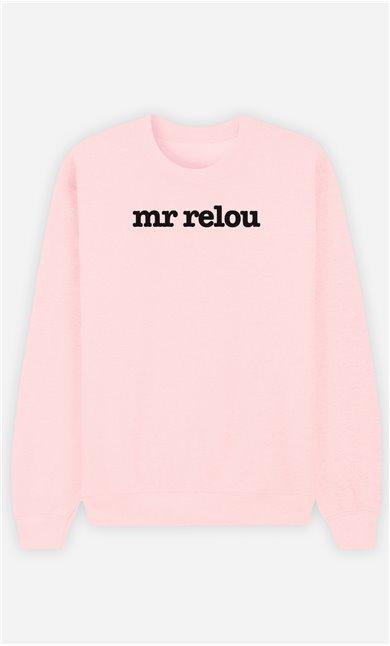 Sweat Rose Mr Relou