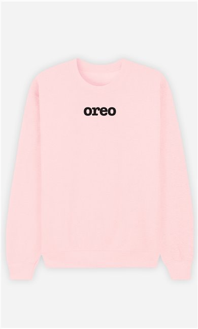 Sweat Rose Oreo