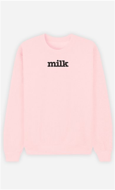 Sweat Rose Milk