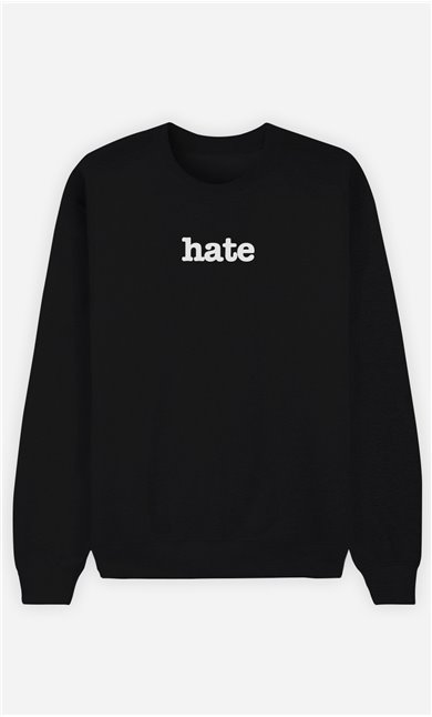 Sweat Noir Hate