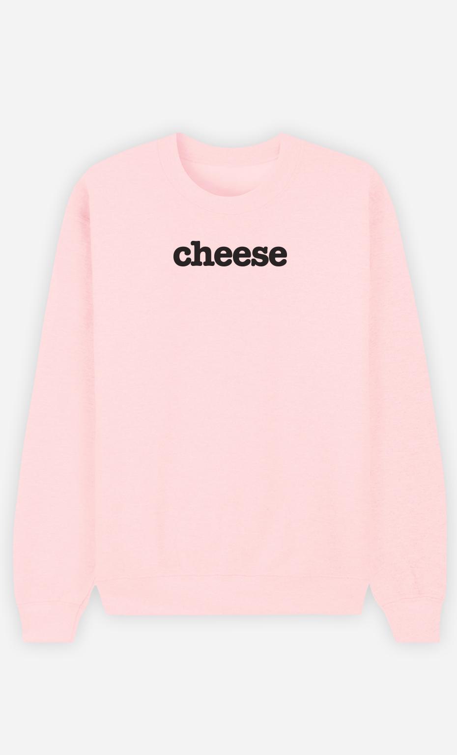 Sweat Rose Cheese
