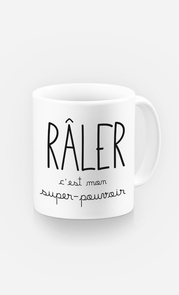Mug Râler