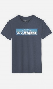 T-Shirt Homme Champion de Air Ménage