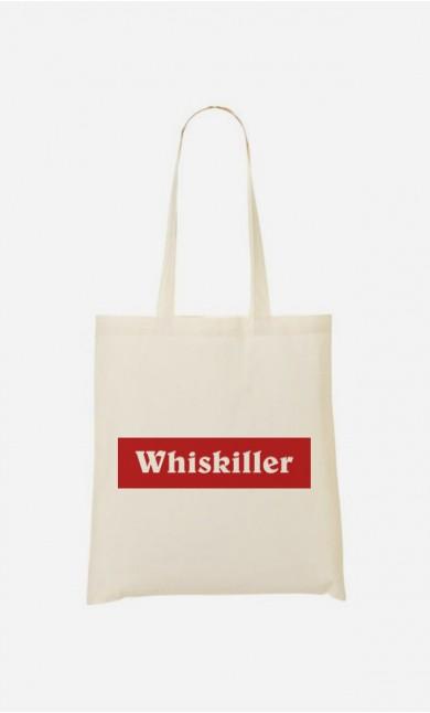 Tote Bag Whiskiller