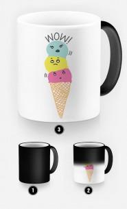 Mug Magique Ice Cream