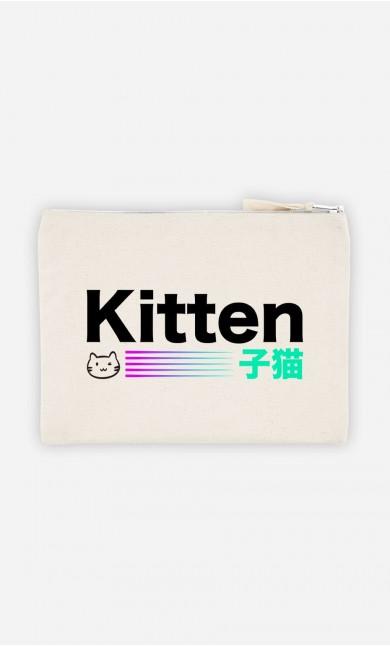 Pochette Kitten