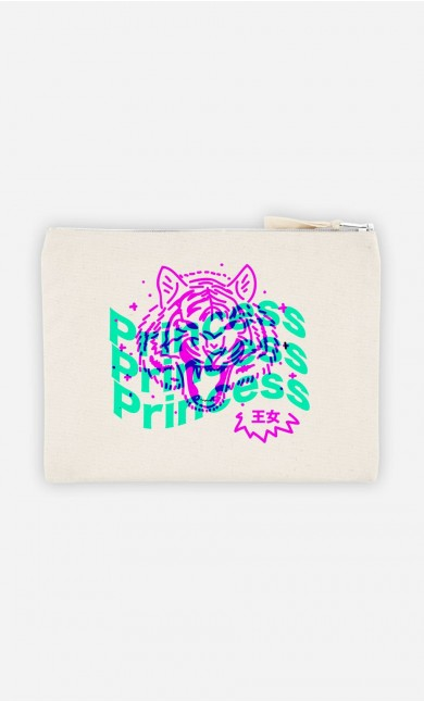 Pochette Princess - Rose