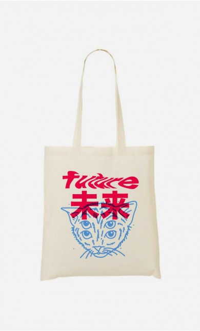 Tote Bag Future