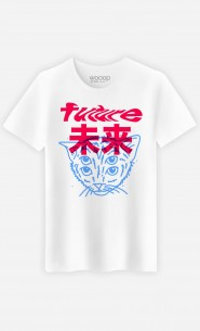 T-Shirt Homme Future