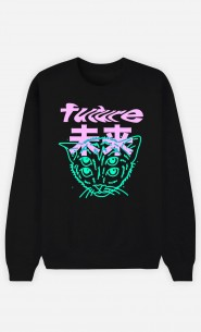 Sweat Homme Future