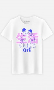 T-Shirt Homme Life