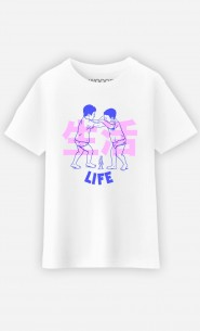 T-Shirt Enfant Life