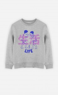Sweat Enfant Life