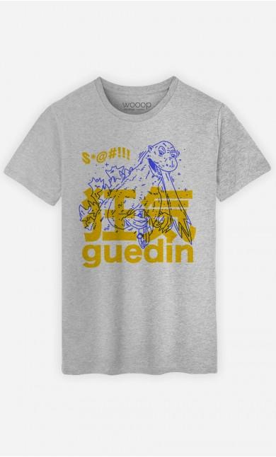 T-Shirt Homme Guedin