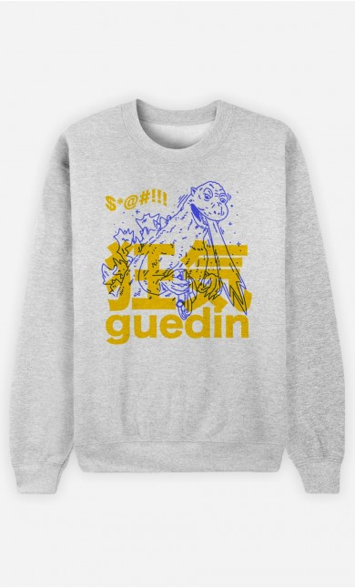 Sweat Homme Guedin