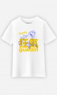 T-Shirt Enfant Guedin
