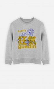 Sweat Enfant Guedin