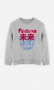 Sweat Enfant Future
