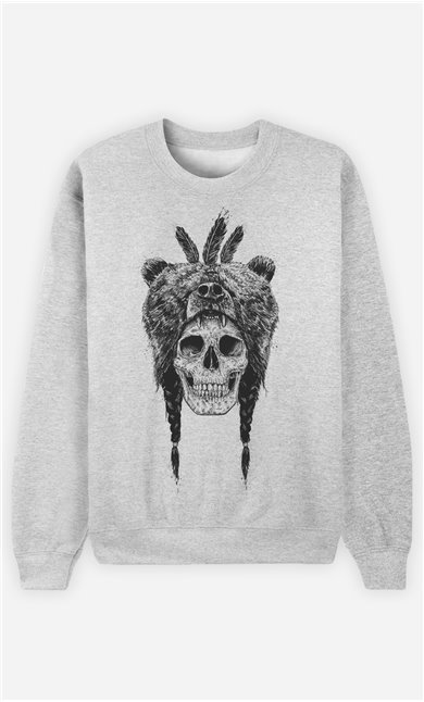 Sweat Homme Dead Shaman