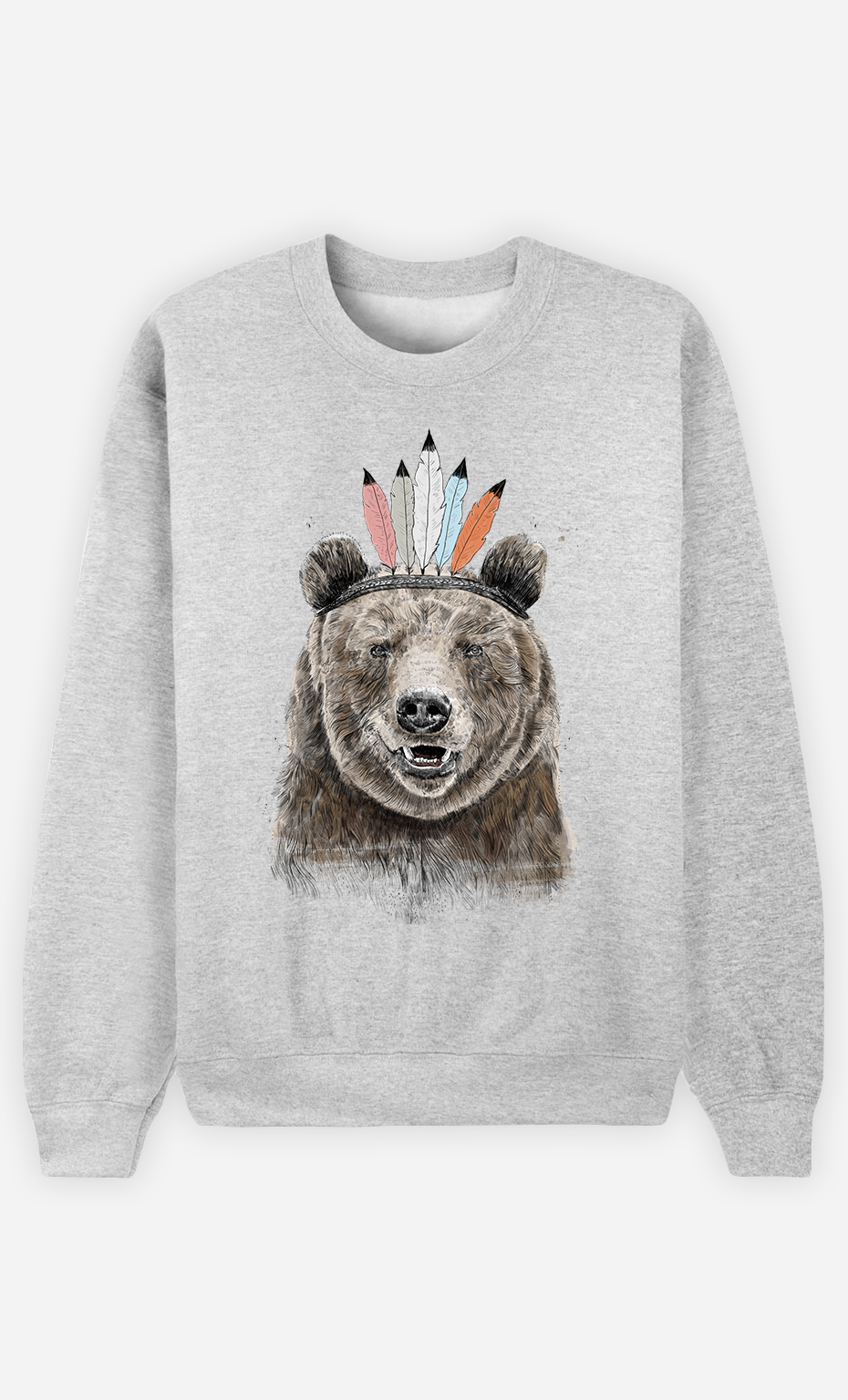 Sweat Homme Festival Bear