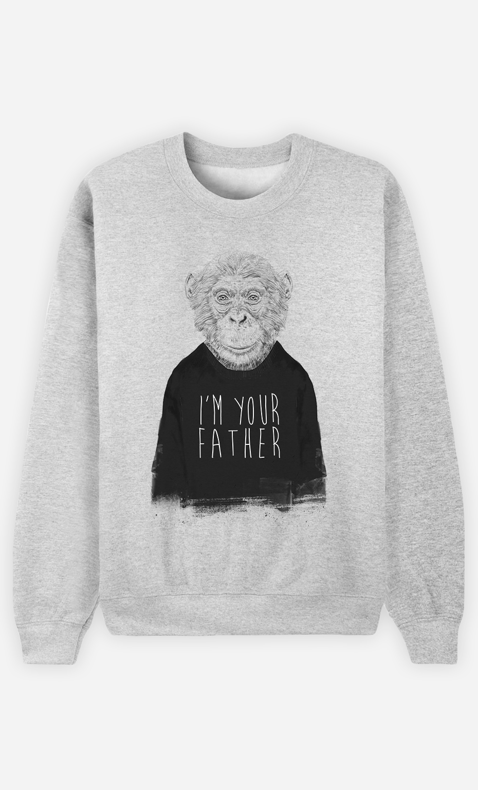 Sweat Homme I'm your Father