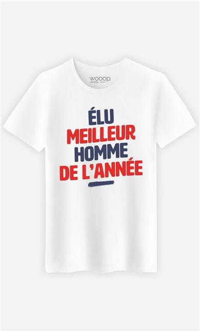 52352101588b4 T Shirt original pour Homme - Modèles exclusifs - Wooop.fr - Wooop