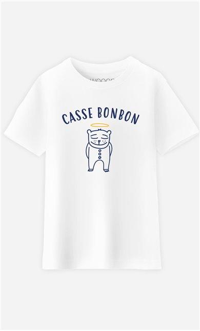 T-Shirt Enfant Casse Bonbon